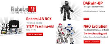 RobotsLab.com